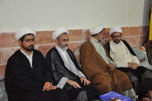 آزمون ورودی بخش خارج و سطوح عالی مرکز مشهد سال تحصیلی 92-91