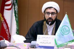 دکتر محسن قمرزاده: به دنبال مرجعیّت بخشی حقیقی قرآن در تمامی ابعاد فقهی هستیم