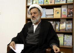 حجت الاسلام و المسلمين دکتر حبيبي تبار: به دنبال انجام کارهای انجام نشدهايم