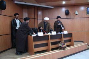 نشست پنجاه و نهم) مبانی فقهی نفوذ حکم قاضی مأذون