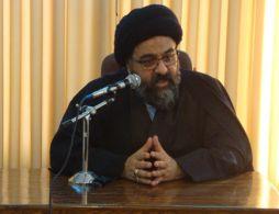 آيت الله نورمفيدي: اين مرکز پيشتاز مراکز فقهي در حوزه است