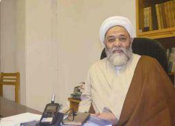 حجت الاسلام و المسلمين فاضل کاشاني: افراد مجتهد بايد خوشفکر باشند