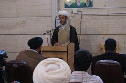 سومین دوره آزمون ورودی رشته مذاهب اسلامی (سطح سه) برگزار گردید.