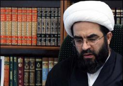 مصاحبه آیت الله محمد جواد فاضل لنکرانی با مجله گفتمان الگو