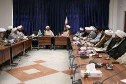دومین جلسه هم اندیشی مدیران و مسئولین مراکز فقهی در مرکز فقهی ائمه اطهار(ع) برگزار شد