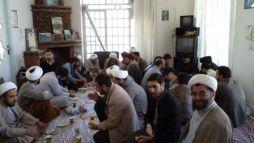 گزارش تصویری اردو