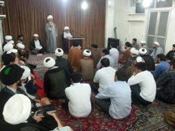 افتتاحیه سال تحصیلی 95ـ 94 مرکز فقهی مشهد برگزار شد