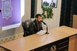 بازدید طلاب محترم حوزه علمیه خراسان از مرکز تخصصی مطالعات تطبیقی مذاهب اسلامی