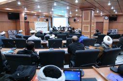 تصاویر نشست «نطام پولی و بانکی در اقتصاد اسلامی »