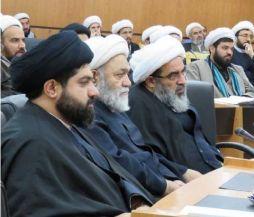 نشست علمی تخصصی «مراحل جنین از منظر متون دینی و پزشکی» برگزار شد