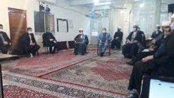 چهاردهمین نشست علمی مرکز فقهی مشهد مقدس، پیرامون مسائل بانکی