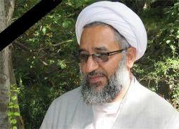 پیام تسلیت حضرت آیت الله فاضل لنکرانی(دامت برکاته) به مناسبت ارتحال حجة الاسلام و المسلمین آقای ترابی