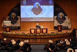 همایش ملی دیدگاههای علوم قرآنی آیتالله العظمی فاضللنکرانی(ره) برگزار شد