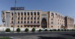 مراسم افتتاحیه دروس سال تحصیلی 93-1392 مرکز فقهی ائمه اطهار(ع)
