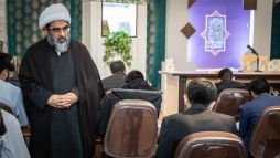 پنجمین آزمون پذیرش مرکز تخصصی مطالعات تطبیقی مذاهب اسلامی
