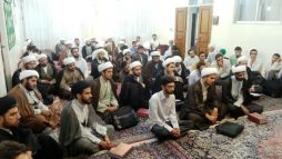 آغاز دروس مرکز فقهی مشهد مقدس