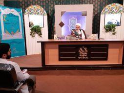 نشست علمی با موضوع بررسی اندیشه مهدویت از دیدگاه مذهب اسلامی