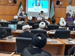 نخستین پیشهمایش اندیشههای سیاسی، اجتماعی و انقلابی آیت الله العظمی فاضل لنکرانی برگزار شد