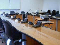 برگزاری چهارمین نشست شورای عالی آموزش در سال تحصیلی 92 -93 جهت بررسی امور آموزشی
