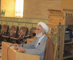 سخنرانی استاد محمدی در جمع دانش پژوهان بخش تفسیر