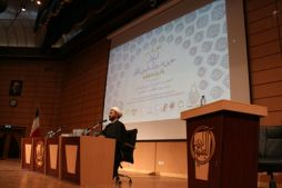 کارگاه آموزشی اسلام و حقوق بشر دوستانه