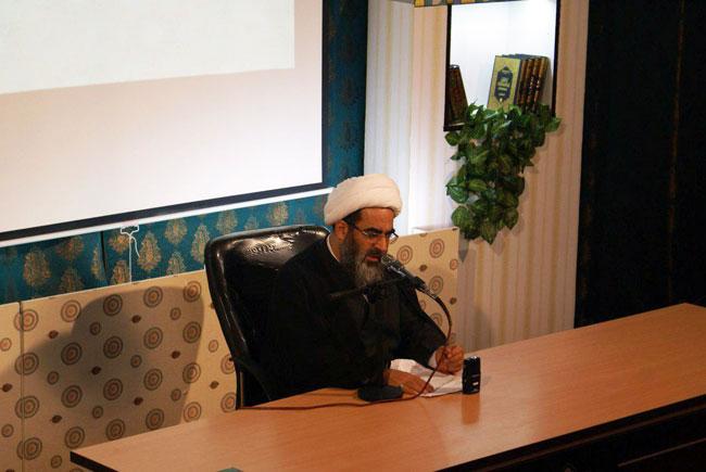 اسلام يک دين جامع براي انسان در همه زمانها و مکانهاست