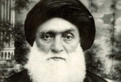 آيتالله بروجردى و تلاشهاى آن بزرگوار زمينهساز انقلاب اسلامى بود