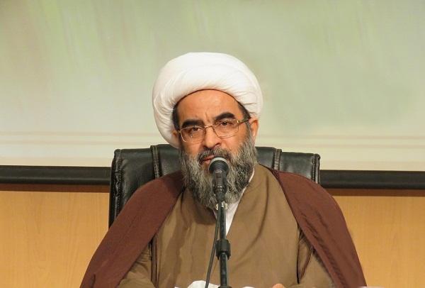 حضرت آيت اللہ شيخ محمد جواد فاضل لنکرانی دام عزہ کا ماہ رمضان کی عظمت کے بارے میں پیغام