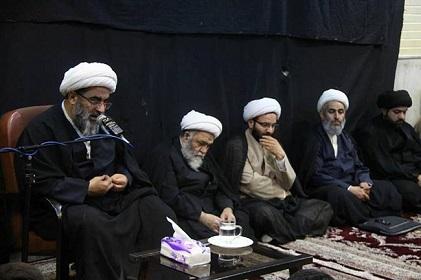اربعین کفر اور يزيدیان کے مقابلہ میں شیعہ کی نشان قدرت ہے