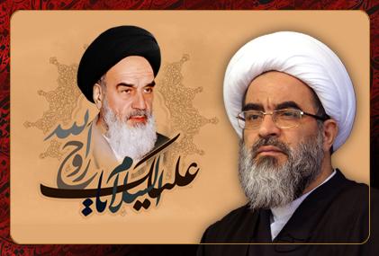 امام(قدس سره) دنبال این بود که حقیقت اسلام را برای بشریت شکوفا کند