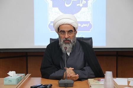 شیعہ فقہ میں بشریت کی تمام احتیاجات کو پورا کرنے کے لئے مضبوط ترین قواعد و ضوابط موجود ہے