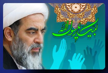 توحید اور پیغمبر اکرم (صلی الله علیه و آله وسلم) کی نبوت کی گواہی اسلام اور مسلمان ہونے کا ملاک و معیار ہے