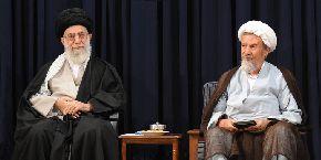پیام تسلیت مدیر مرکز تخصیصی أئمه اطهار (ع) به مناسبت رحلت آیت الله مومن قمی