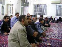 ديدار جمعي از خواهران و برادران کشور آذربايجان با معظم له