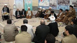 سخنرانی در مراسم جشن سالگرد پیروزی انقلاب