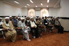 افتتاحیه سال تحصیلی جدید مرکز فقهی ائمه اطهار(ع)