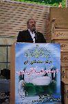مراسم جشن غدیر و عمامهگذاری طلاب مرکز فقهی ائمه اطهار(ع)