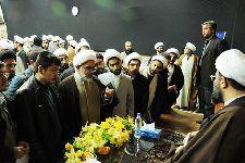 نشست «جایگاه عقل در شریعت» در مدرسه علمیه عالی نواب مشهد