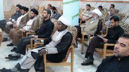 سخنرانی در مراسم افتتاحیه مرکز تراث تخصصی عتبه حسینی 1392/2/23