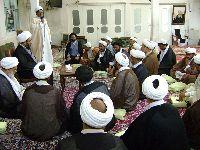 دیدار علماء پاکستان با معظم له