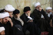 برگزاري هشتمين سالگرد ارتحال آيت الله العظمي فاضل لنکراني(قده)