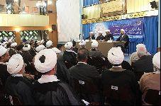 چهارمین اجلاس اتحادیه اروپایی علما و تئولوگهای شیعه با موضوع «ضرورت صلح و امنیت جهانی از دیدگاه اسلام»