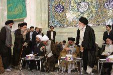 حضور در مراسم افتتاح مسجد امام حسن عسکری(ع)