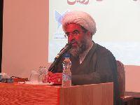 سخنرانی در دانشگاه آزاد قزوین