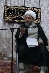 مراسم افتتاحیه سومين سال دروس مرکز فقهی امام علی(ع)95/6/18