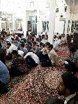 ديدار با طلاب مشهد مقدس در قم