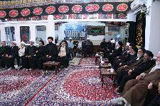 مراسم عزاداری شهادت امام حسین(ع) محرم 1438(دهه اول) - بخش اول