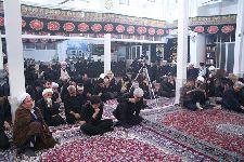 مراسم عزاداری شهادت امام حسین(ع) محرم 1438(دهه اول) - بخش دوم