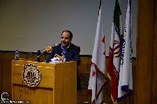 سخنراني در همایش «صلح، علم و دین» در دانشگاه صنعتی شریف تهران