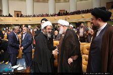 سخنرانی در همایش نکوداشت مقام علمی شهید سید مصطفی خمینی(ره)
